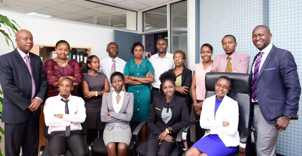 Scribe Services Registrars Staff Photo
