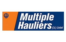 Multiple Hauliers