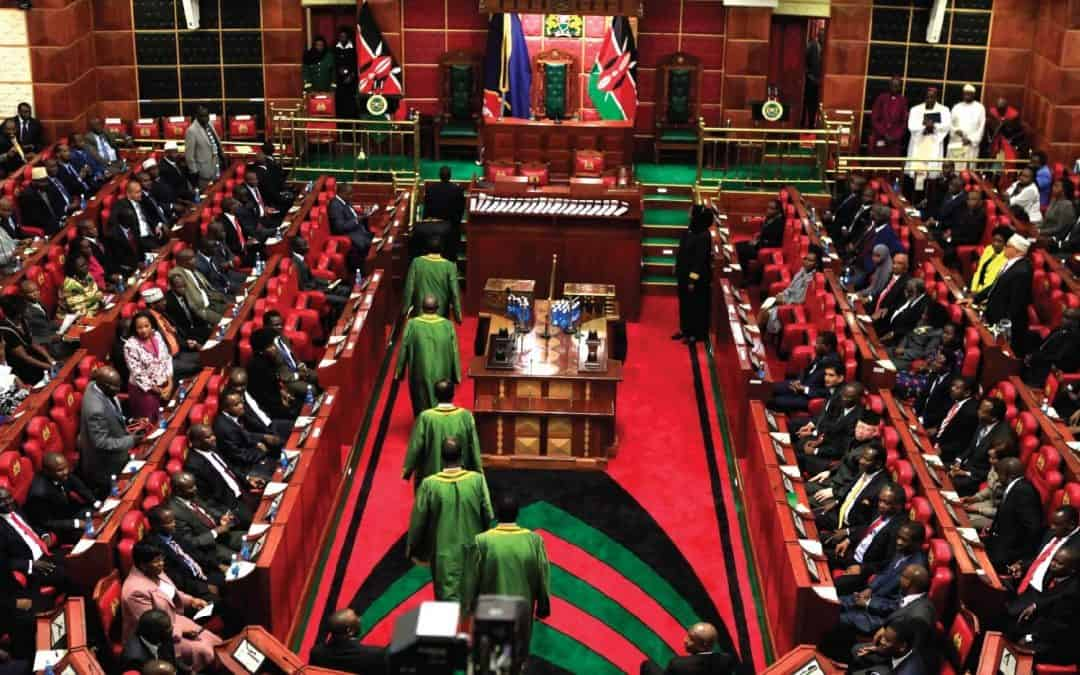 3 Things you probably didn't know about the Companies' Act 2015, Kenya