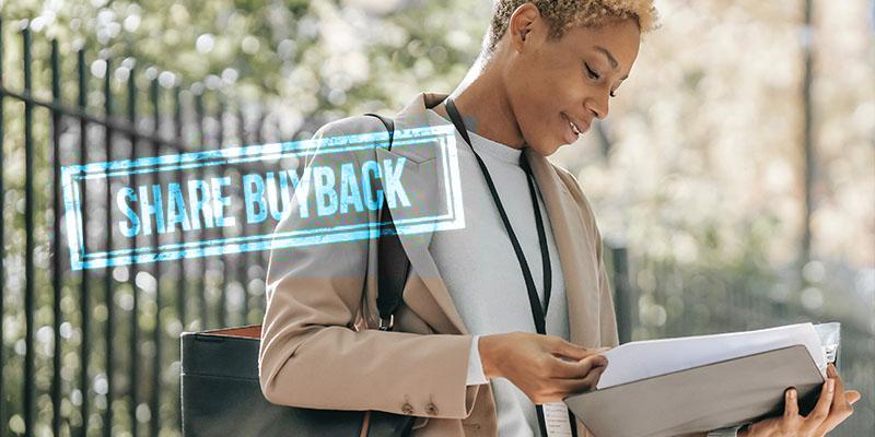 Share Buy-back in Kenya